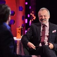 Graham Norton addresses Alison Hammond's blunder over his dead dog