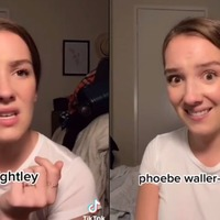 Woman goes viral for 'amazing' mouth-acting impressions video