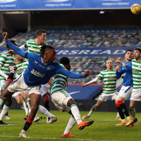 Celtic in eye of Dubai storm after positive Covid test