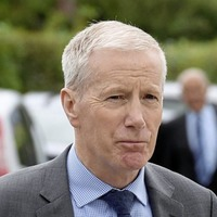 Gregory Campbell in scathing attack on Sinn Féin over handling of Covid crisis