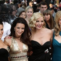 Sex And The City returns – but without Kim Cattrall
