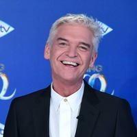 Phillip Schofield: Ruth and Eamonn so gracious when I nicked part of their show