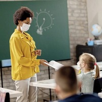 Union says teachers will not provide in-school supervision and remote learning at same time