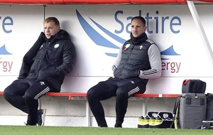 John Hartson: Time up for Neil Lennon