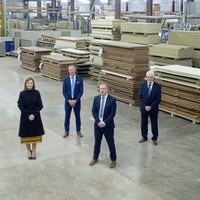 Co Tyrone specialist joinery firm Woodmarque to create 150 jobs in £8m expansion