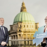 New Year brings new support for Belfast businesses