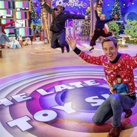 Late Late Toy Show most watched programme on Irish television last year
