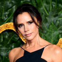 Victoria Beckham: Singing and dancing were not my passion