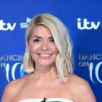 Holly Willoughby reveals who she thinks will perform well in Dancing On Ice