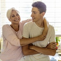 Ask Fiona: Can this relationship with a younger man work in the long-term?