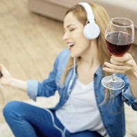 Wine can taste different depending on what music is playing, scientists say