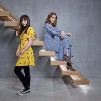 Keeley Hawes and Joanna Lumley on Finding Alice, making TV shows and mother-daughter relationships