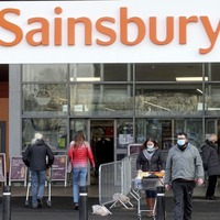 More supermarkets take tougher stance on customers who refuse to wear face coverings