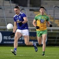 Targets set, Killian Clarke looks ahead to new Cavan challenges