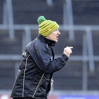 Declan Bonner: Hurt and frustration will fire Donegal