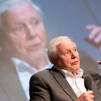 'Holographic' Sir David Attenborough to form part of trial showing powers of 5G