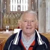 Paddy Nugent: Loving father who led by example
