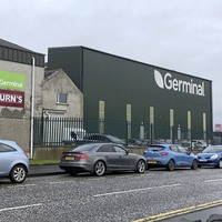 Seeds firm Germinal to uproot from Banbridge to Tipperary