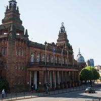 £12m film studio planned in Glasgow's Kelvin Hall