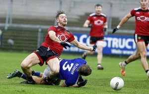 Danny Hughes picks his star performers in Ulster from 2020