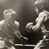 He could have been a contender... the sad story of boxer Johnston Todd