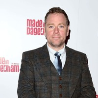 Rufus Hound compares Dancing On Ice to having 'knives tied to our feet'