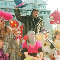 Circus star Gerry Cottle dies aged 75 after contracting coronavirus