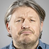 Arts Q&A: Richard Herring on Billy Connolly, Life Of Brian and Pompeii