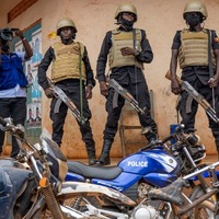 Uganda goes to the polls in presidential election tainted by violence