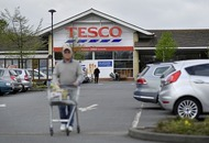Tesco delivers strong Christmas - but boss warns of supply chain disruption