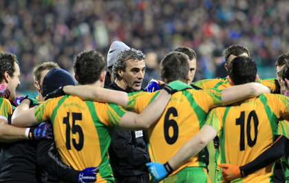 10 years on: The Jim McGuinness legacy