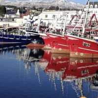 Donegal island fishermen claim Brexit putting lives at risk