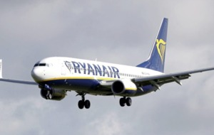 Ryanair to return to Belfast City Airport with eight summer routes