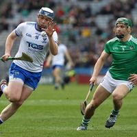 Waterford have to move on from final disappointment admits Stephen Bennett