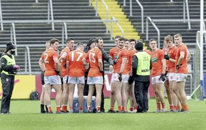 Postponement looming for National Leagues admits Ulster GAA chief McAvoy