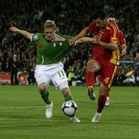 Brendan Crossan: Damien Duff quitting Irish set-up leaves Stephen Kenny in the lurch