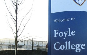 Foyle College tells parents that applicants should have 'underlying academic ability'