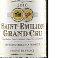 Wine: Subtle spice and vanilla notes are supported by plum and forest berry aromas
