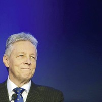 Peter Robinson: Northern Ireland 'was not initially meant to be a permanent state'