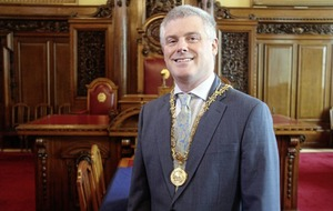 Alliance councillor Michael Long appointed new High Sheriff of Belfast