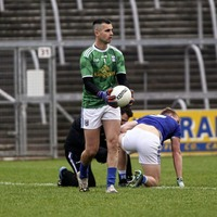 Collective effort earned us seven Allstar nominations says Cavan manager Mickey Graham