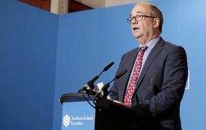 Chief Medical Officer reiterates support for phased return of schools after DUP question medical advice