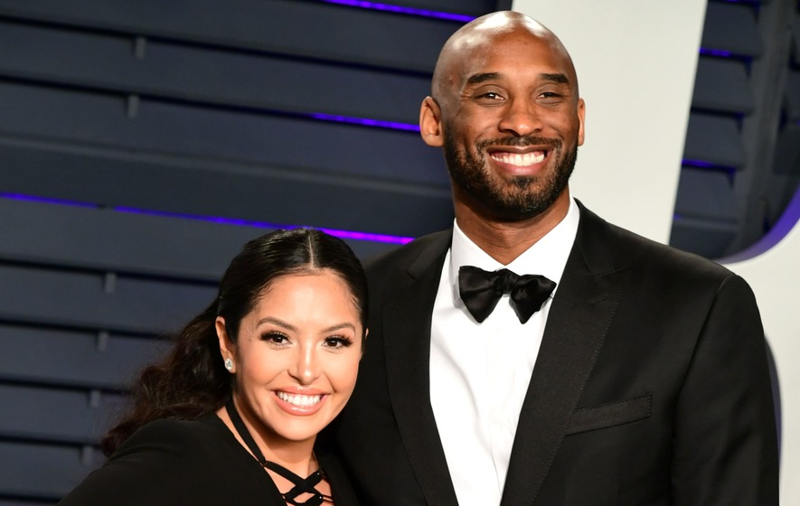Kobe Bryant's widow Vanessa discusses her grief nearly a year on from his death