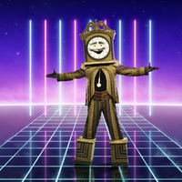 Another celebrity has their identity revealed in The Masked Singer
