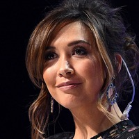 I suffered a miscarriage while presenting a radio show, says Myleene Klass