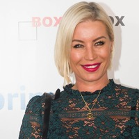 Denise van Outen says she is 'clumsy' on the ice after fall in DOI rehearsals