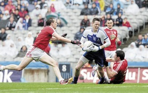 Monaghan ace Conor McManus rues missed opportunities of 2020 but is ready to go again