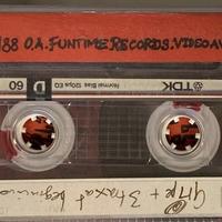Radiohead stars' demo tape going under the hammer