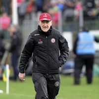 Mickey Harte one of the great managers, says Ulster GAA chief Brian McAvoy