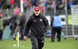 Mickey Harte one of the great managers says Ulster GAA chief Brian McAvoy